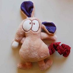 """doudou musical """" Edouard mon petit rat"""""""