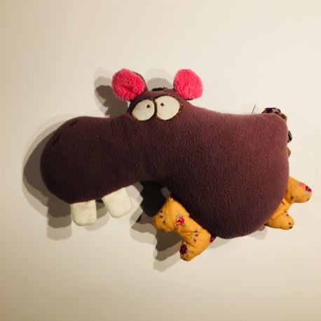 """doudou musical """" mon hippo"""""""